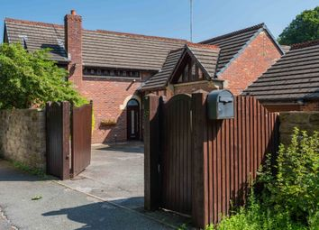 Thumbnail 4 bed detached house for sale in Smithills Croft Road, Smithills