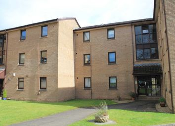 Thumbnail 2 bed flat to rent in Brodie Park Avenue, Paisley