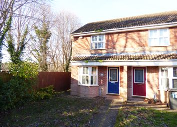 Thumbnail 2 bed semi-detached house for sale in Jasmine Way, Orton Goldhay