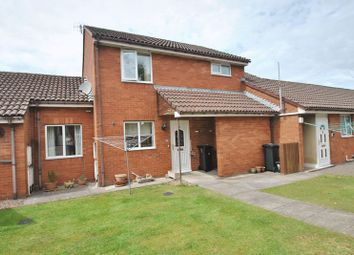 Thumbnail 2 bedroom flat for sale in Kings Meade, Coleford