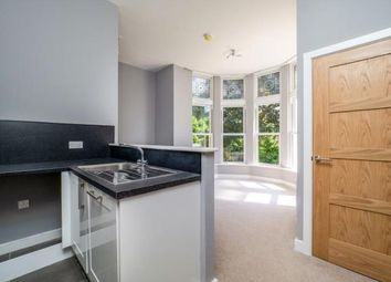 Thumbnail 1 bed flat for sale in Pelham Road, Nottingham, Nottinghamshire