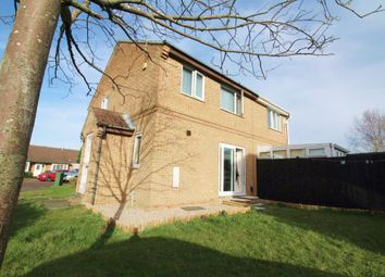 Thumbnail 1 bed semi-detached house to rent in Follingsby Drive, Gateshead