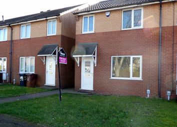 Thumbnail 3 bedroom terraced house for sale in Woodhall Street, Hull