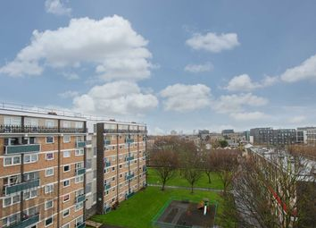 Thumbnail 2 bed flat for sale in Wharton House, St Saviours Estate, London Bridge, London