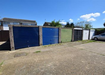 Thumbnail Parking/garage for sale in Roach, East Tilbury, Essex