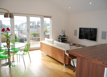 Thumbnail 2 bed flat to rent in 9D Brooomhill Road, Aberdeen, 6Ja