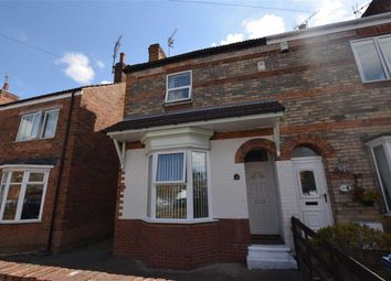 Thumbnail 3 bed property for sale in Melrose Road, Gainsborough, Lincolnshire