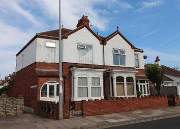 Thumbnail 3 bed semi-detached house for sale in Oxford Street, Cleethorpes