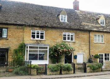 Thumbnail 4 bedroom terraced house for sale in Market Square, Bampton