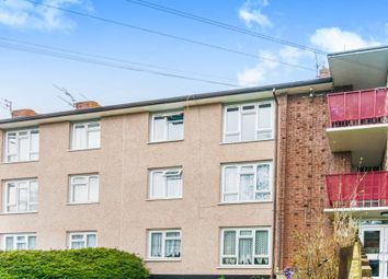Thumbnail 2 bedroom flat for sale in Leypark Road, Exeter