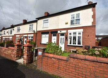 Thumbnail 2 bed end terrace house for sale in Parr Lane, Unsworth, Bury