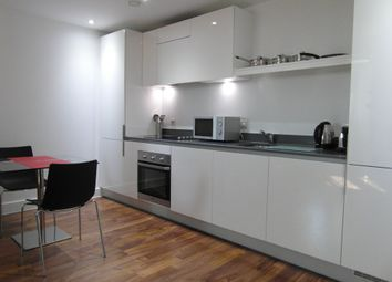 1 bed flat for sale in Metropolitan House, One Hagley Road, Birmingham City Centre B16