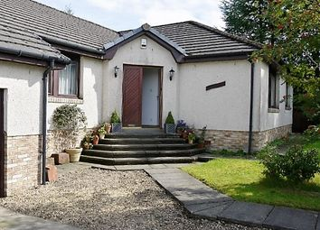 Thumbnail 5 bed bungalow for sale in Kirkford, Stewarton