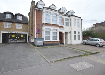 Thumbnail 1 bed flat to rent in Eastern Road, Romford