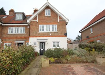 Thumbnail 4 bed semi-detached house for sale in Brighton Road, Banstead
