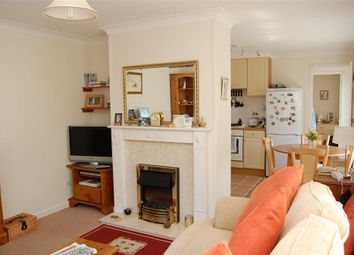 Thumbnail 1 bed mobile/park home for sale in Burmarsh Road, Hythe, Kent