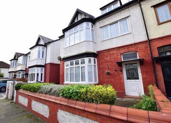 Thumbnail 6 bed semi-detached house for sale in Dean Avenue, Wallasey, Merseyside