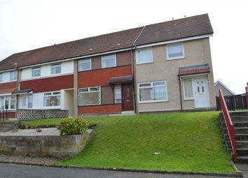 Thumbnail 2 bedroom terraced house for sale in Grange Avenue, Wishaw