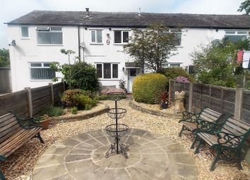 Thumbnail 3 bed cottage for sale in Victoria Street, Westhoughton, Bolton