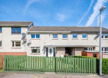 Thumbnail 3 bed terraced house for sale in Gillway, Rosyth, Dunfermline
