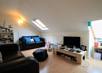 Thumbnail 1 bed flat to rent in Tooting Bec Road, Tooting