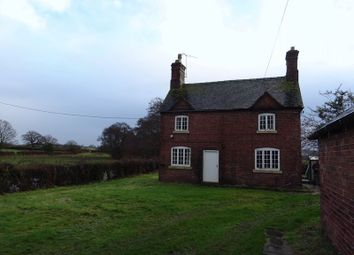 Thumbnail Property to rent in Meadowside Close, Shirley, Ashbourne