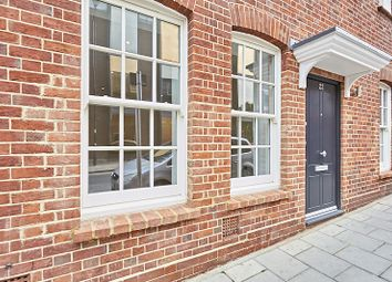 Thumbnail 1 bedroom flat for sale in Lewis Road, Richmond