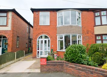 Thumbnail 3 bed semi-detached house for sale in Passmonds Crescent, Rochdale