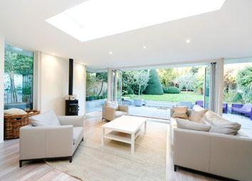 Thumbnail 5 bed property to rent in Wimbledon Park Road, Wimbledon Park