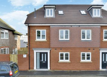 Thumbnail 3 bed semi-detached house for sale in West Street, Haslemere
