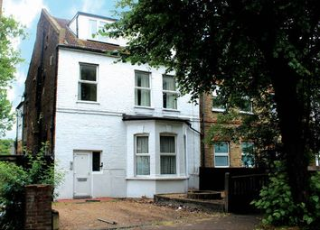 Thumbnail 5 bed block of flats for sale in Connaught Road, London