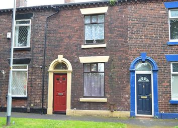 Thumbnail 2 bed terraced house for sale in Quail Street, Salem, Oldham
