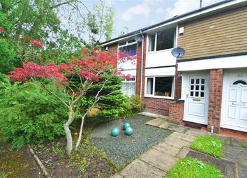 Thumbnail 2 bed terraced house for sale in Armadale Close, Davenport, Stockport, Cheshire