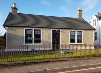 Thumbnail 2 bed bungalow for sale in Hyndford Road, Lanark