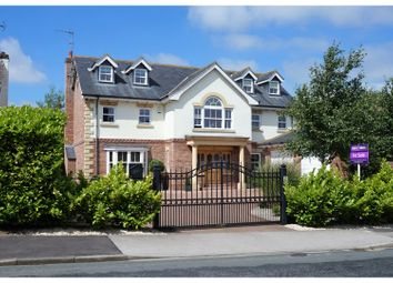 Thumbnail 5 bedroom detached house for sale in Heads Lane, Hessle