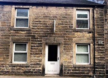 Thumbnail 2 bed end terrace house for sale in Chapel Street, Galgate, Lancaster