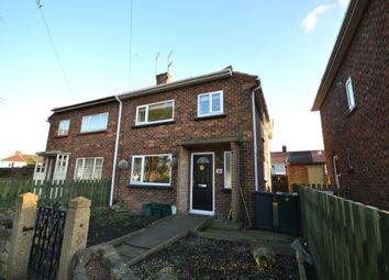 Thumbnail 3 bed semi-detached house for sale in Ansdell Road, Bentley, Doncaster