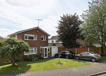 Thumbnail 3 bed detached house for sale in Forge Croft, Edenbridge