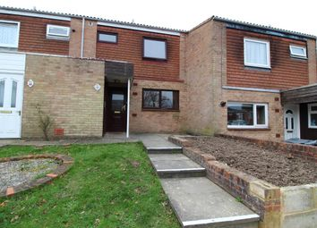 Thumbnail 3 bed terraced house for sale in Oracle Drive, Waterlooville