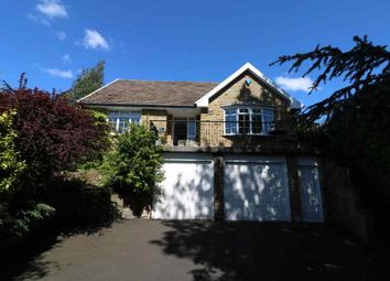 Thumbnail 3 bed detached house for sale in Westgate, Clifton, Brighouse