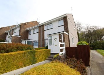 Thumbnail 2 bed end terrace house for sale in Clegg Avenue, Torpoint