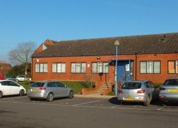Thumbnail Office for sale in Unit 30, Walker Avenue, Stratford Office Village, Milton Keynes