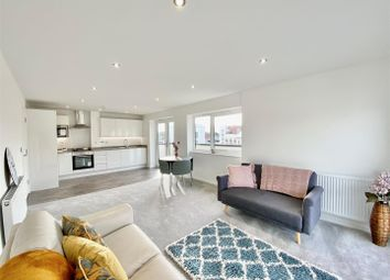 Thumbnail 2 bed property for sale in Pier Street, Plymouth