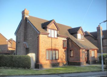 Thumbnail 4 bed property for sale in Whitland Avenue, Bolton