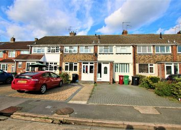 Thumbnail 2 bed terraced house for sale in Albany Park, Colnbrook, Slough