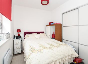 Thumbnail 1 bed flat for sale in Trinity Court, Oxford OX4,