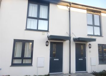 Thumbnail 2 bed property to rent in Piper Street, Plymouth