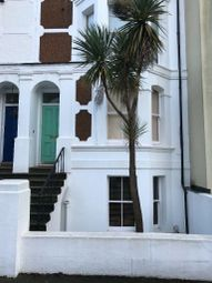 Thumbnail 1 bedroom flat to rent in Connaught Road, Hove, East Sussex