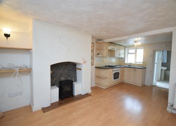 Thumbnail 2 bed cottage for sale in Vernons Lane, Appledore, Bideford