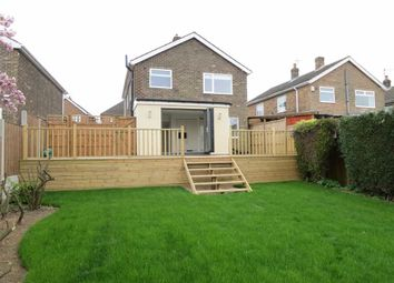 Thumbnail 3 bed property for sale in Wintringham Crescent, Woodthorpe, Nottingham